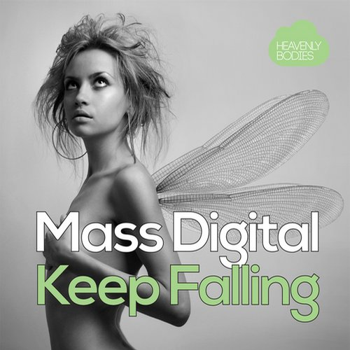 Mass Digital - Keep Falling [HBS245]